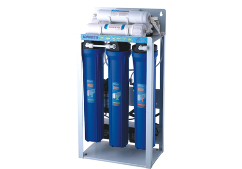 商用反渗透纯水机D003